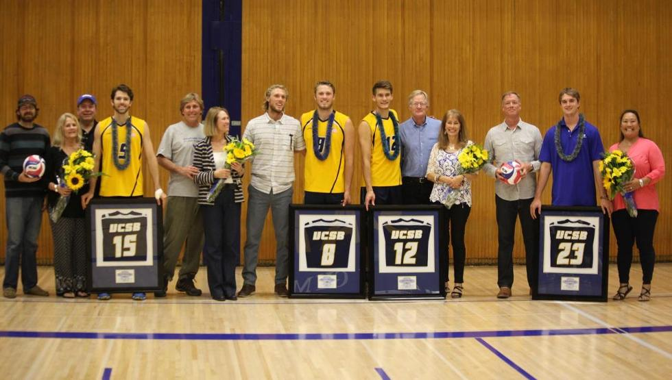 UCSB's 2015 seniors (photo by Taja Davis)