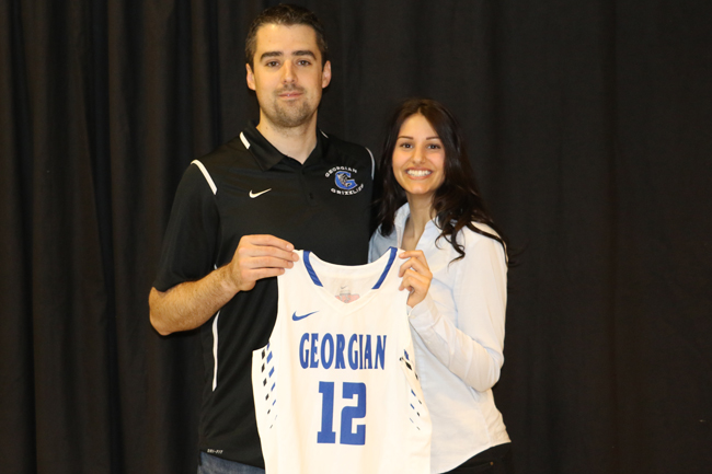 WOMEN'S BASKETBALL ANNOUNCE ADDITION OF CASSIDY WARREN-TIMPANO