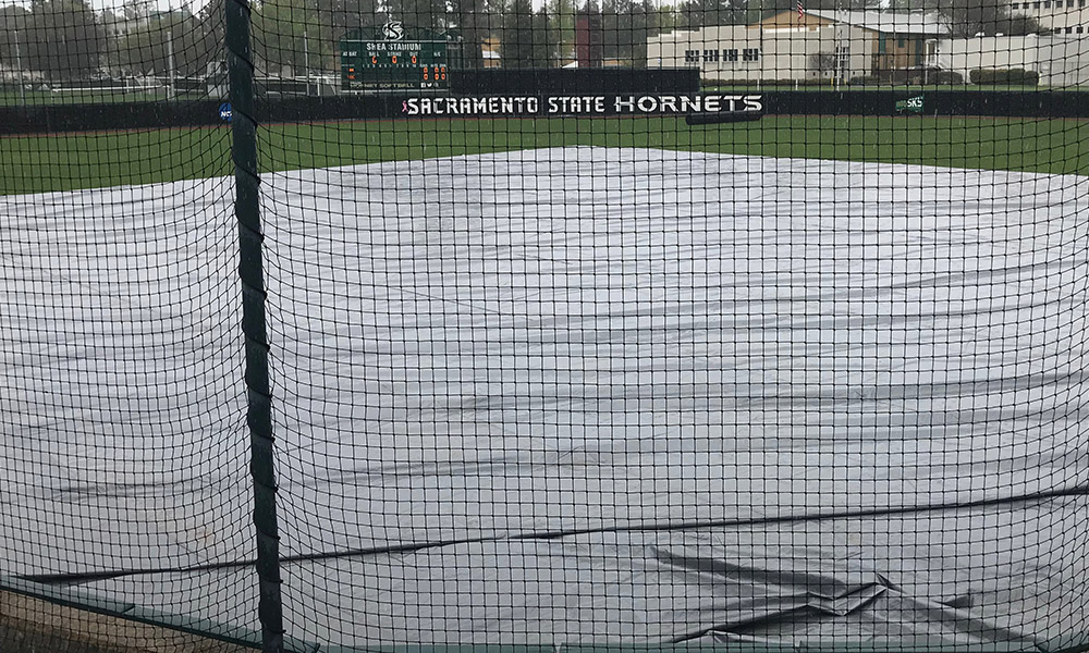 FRIDAY'S SOFTBALL DOUBLEHEADER VS. MONTANA PUSHED BACK TO A 2 PM START