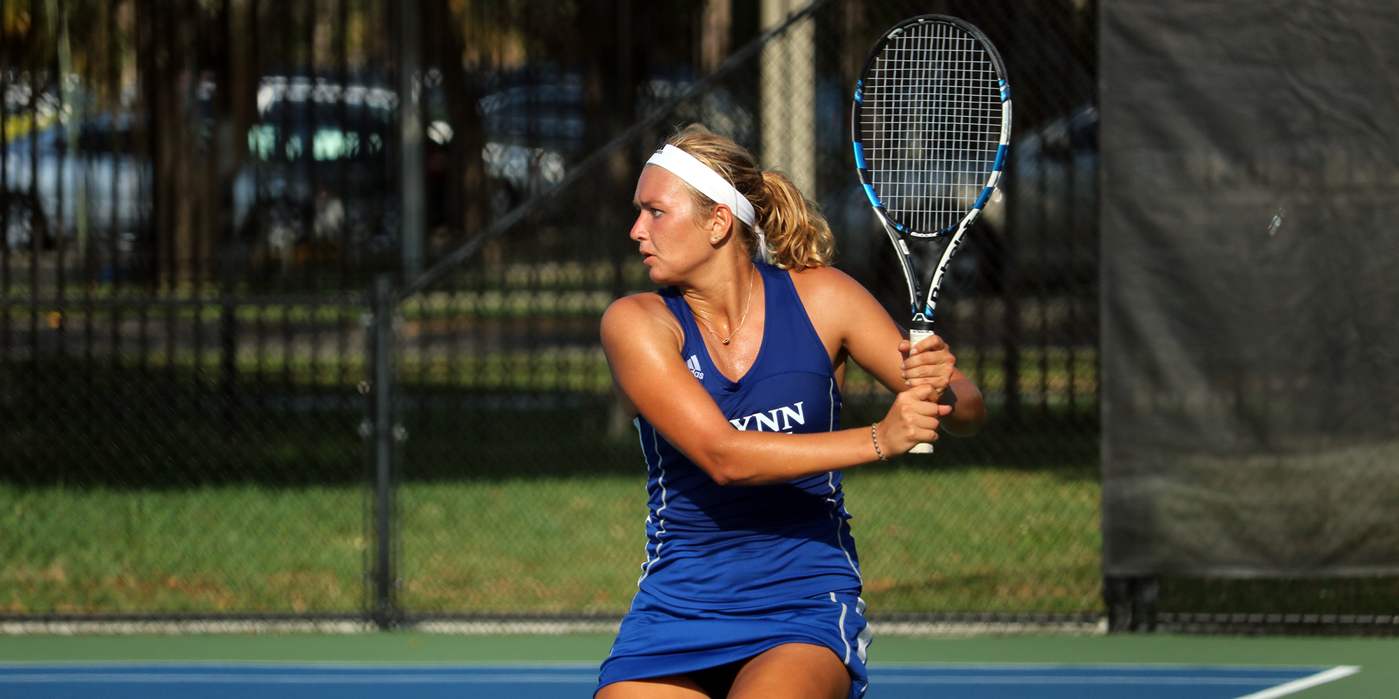 Women's Tennis Starts Strong at ITA Oracle Cup