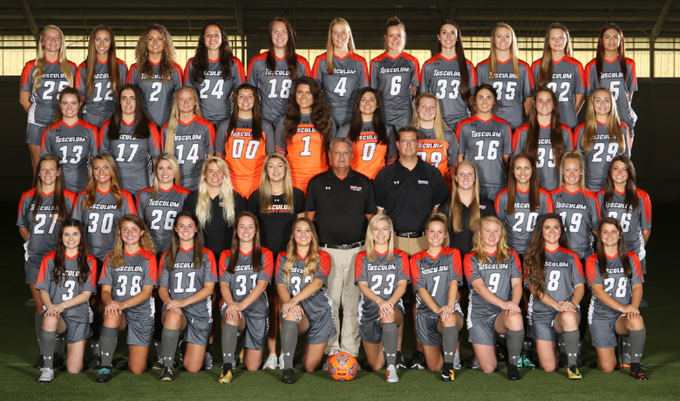 Tusculum women's soccer hosts Pioneer Classic this weekend