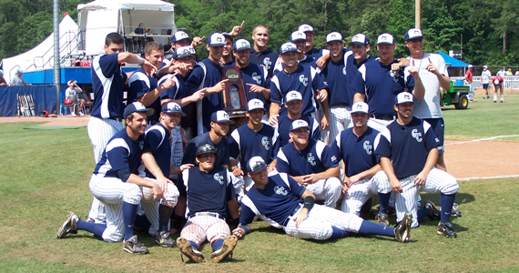 WORLD SERIES BOUND!! Dewald Blanks Patriots, Pirkle Swats Two in 9-0 Region Championship Win