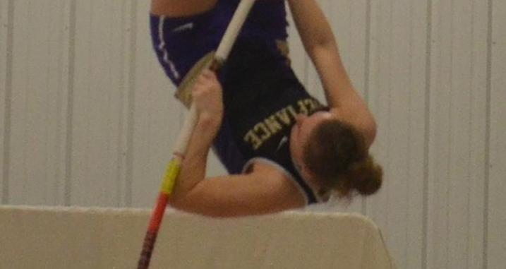 Women's Track & Field Competes at the University of Findlay