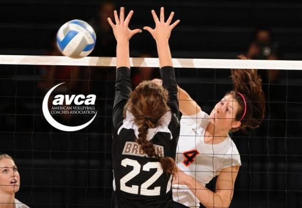 Neto Earns AVCA All-Region Honors
