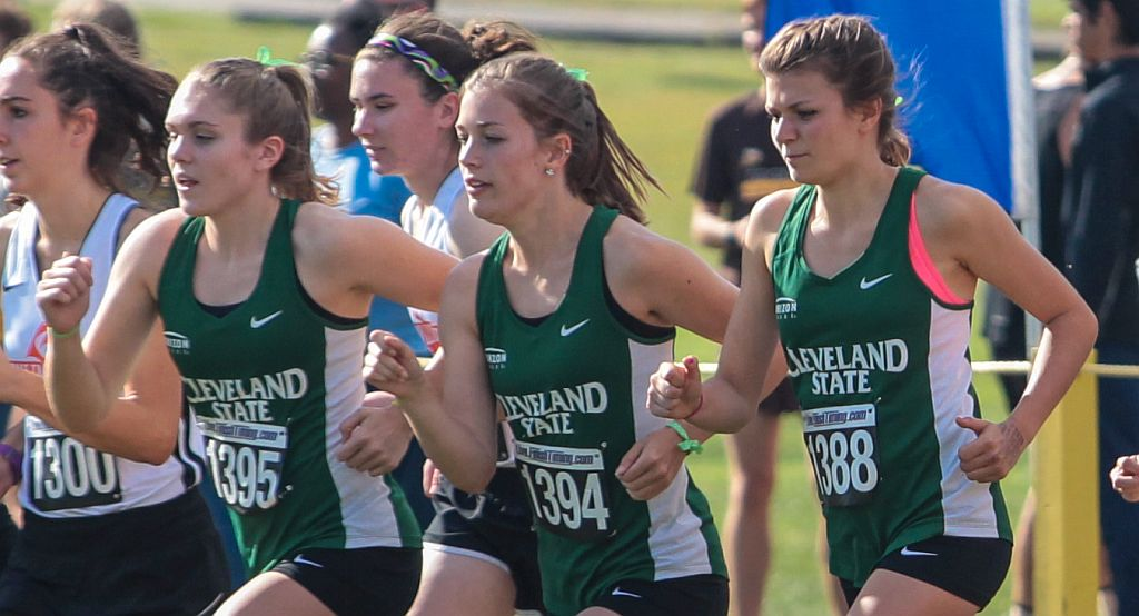 Jenna Strong Fall Classic Up Next For Cross Country