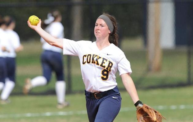 Cobras Fall in Doubleheader Against Catawba