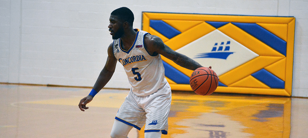 Clippers Men's Basketball Comes Up Short, 78-72, to Dominican (N.Y.)