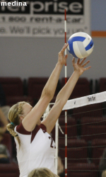 No. 22 Broncos Sweep Pilots, 3-0