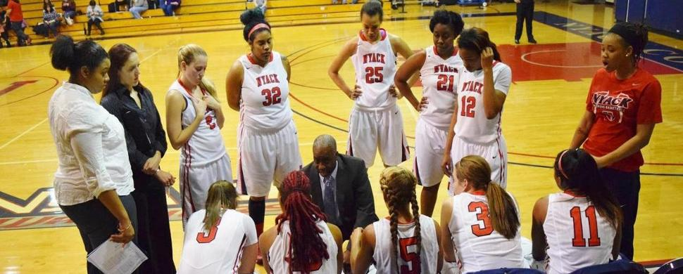 Women's Basketball Concludes 2014 Calendar Year with Home Loss to Merrimack