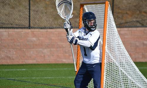 Seniors Shine in 10-8 Win Against Frostburg State on Saturday