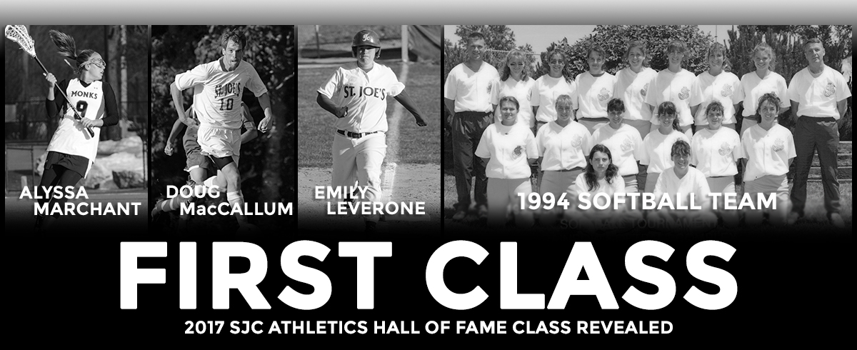 2017 Athletics Hall of Fame Class Revealed