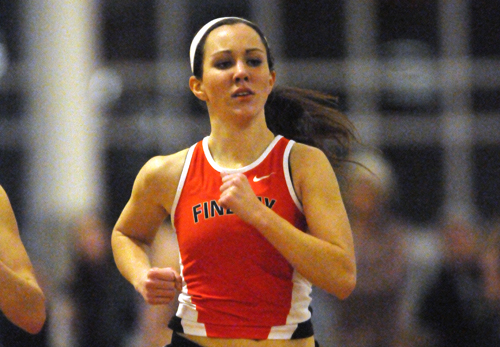 Findlay Competes on Day 2 of Penn Relays