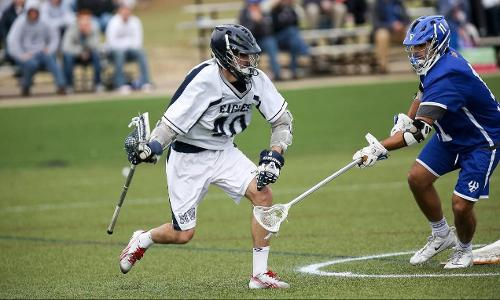 #17 UMW Men's Lacrosse Falls 9-8 Against Cabrini in NCAA Tournament First Round; UMW Ends Historic Season at 14-4