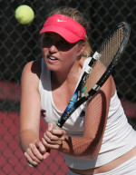 Four Move On to Third Round of Singles Consolation Draw
