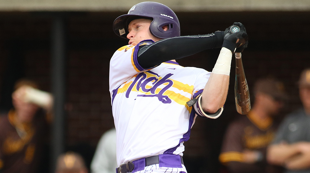Golden Eagles drop first OVC series since 2017 with loss at Austin Peay
