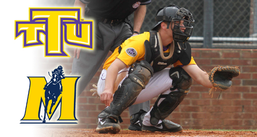 Golden Eagles to host rival Murray State in three-game series