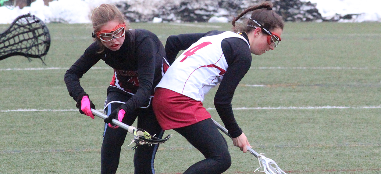 Women's Lacrosse Falls At Framingham State In Regular Season Finale