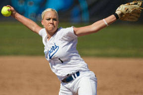 2013 NAIA Softball Coaches' Preseason Top 25 Poll