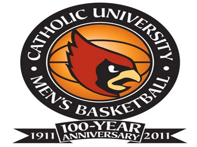 CUA celebrates 100 years of basketball with memorable day