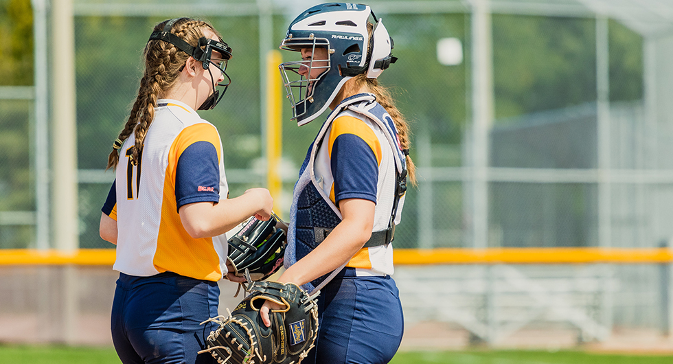SOFTBALL HEADS TO SENECA IN PURSUIT OF PLAYOFF SPOT