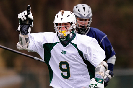 McDaniel rolls to 18-7 victory over Virginia Wesleyan