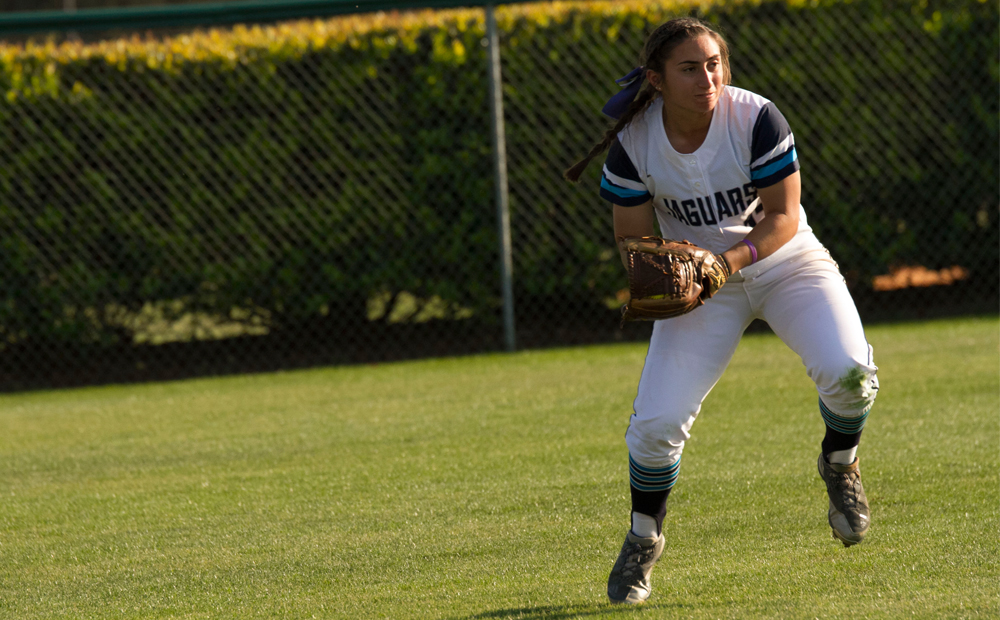 Augusta Softball Concludes Season With Two Losses At Flagler