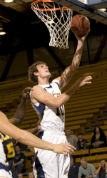 Devine Named UCSBgauchos.com Athlete of the Week for the Second Week in a Row