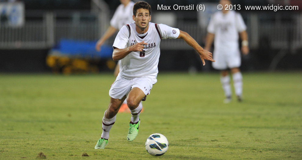 Broncos Hosts USF in WCC Men's Soccer Game of the Week