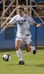 Gauchos Take Four-Game Big West Winning Streak On The Road
