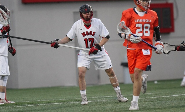 Lacrosse Picked Fourth in MLC Preseason Poll