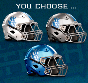 Football Helmet Poll