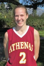 Athenas Dominate Sagehens To Finish Third In SCIAC
