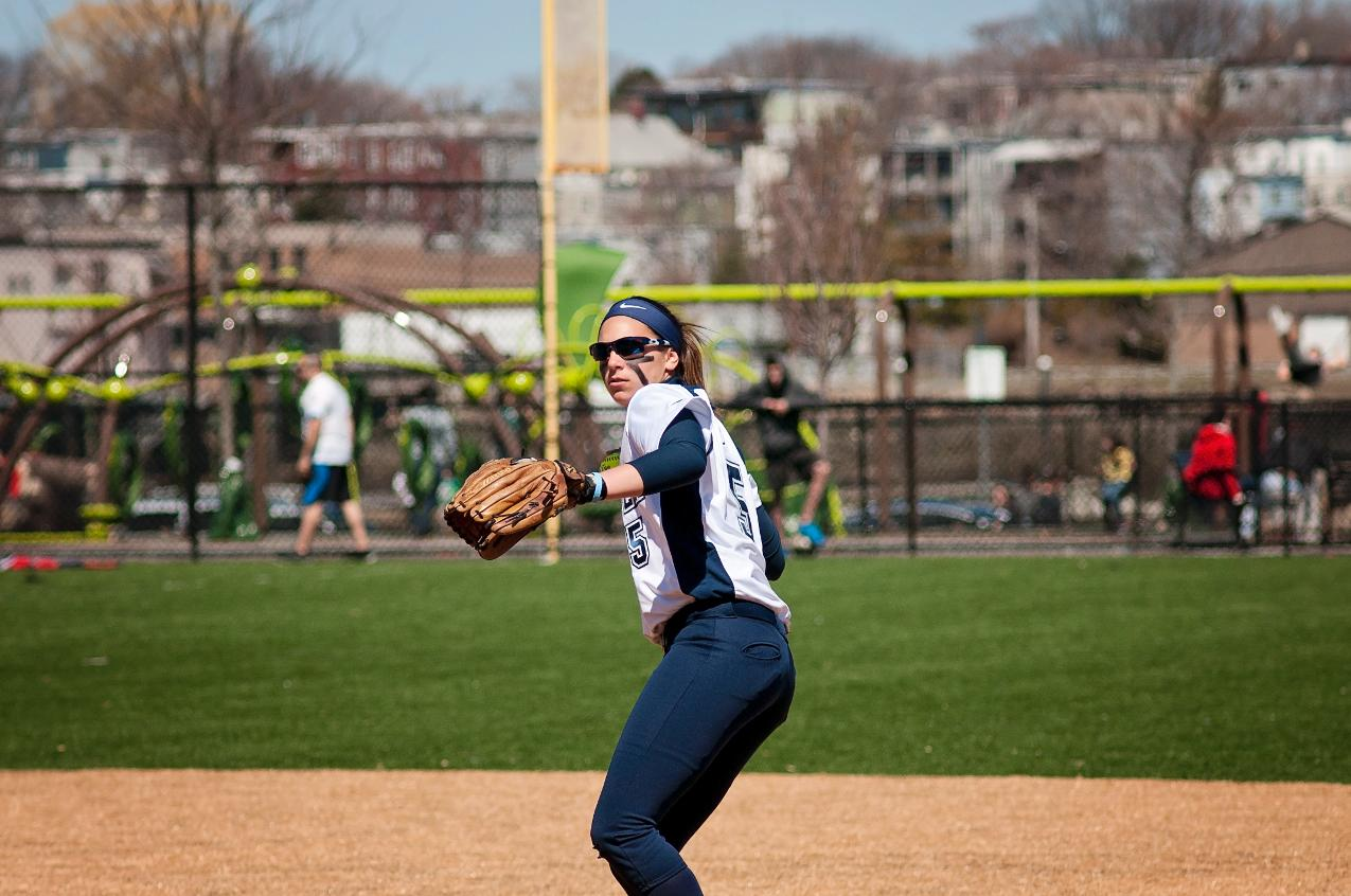 Softball Splits Day 3 Action at Gene Cusic Classic