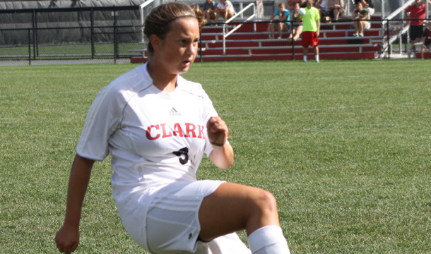 Cougars Stunned By Coast Guard, 1-0