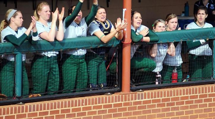 GC Softball Gets Swept at USC Aiken in PBC Showdown