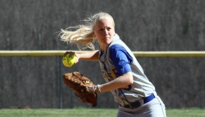 Lady Pioneers Sweep Delhi