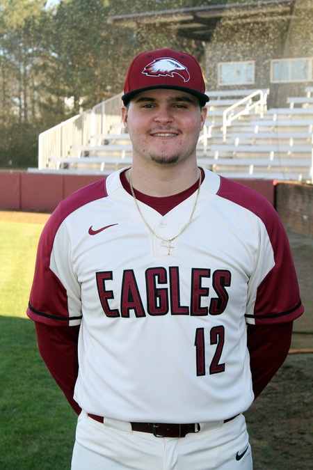 Lane Powell Named ACCC Player of the Week