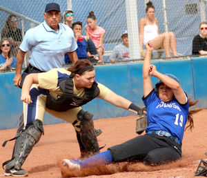 Odessa College Improves In Sweep Of Frank Phillips College