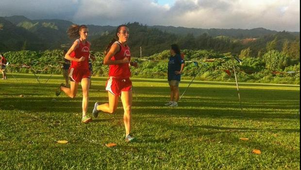 Seasiders finish second at Chaminade Invitational