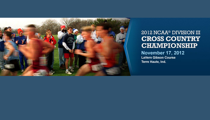 Blugold Men's & Women's Cross Country Teams to Compete at Nationals