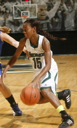 Strong Second Half Leads CSU To 68-57 Victory Over VCU