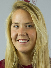 Rachel Christensen, Southern Virginia, Women's Tennis, Sophomore
