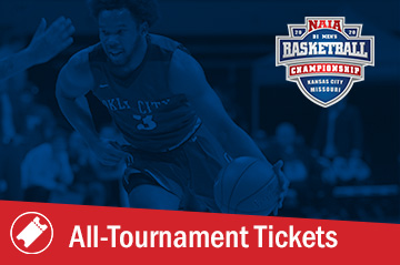 All-Tournament Tickets