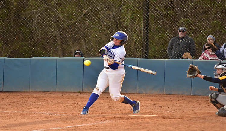 Mars Hill sweeps Tusculum in pivotal SAC matchup