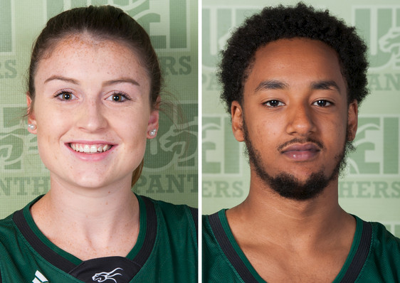UPEI announces the Panther Subway Athletes of the Week, October 1–7