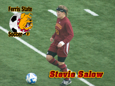 Ferris State Women's Soccer Announces 2009 Award Recipients