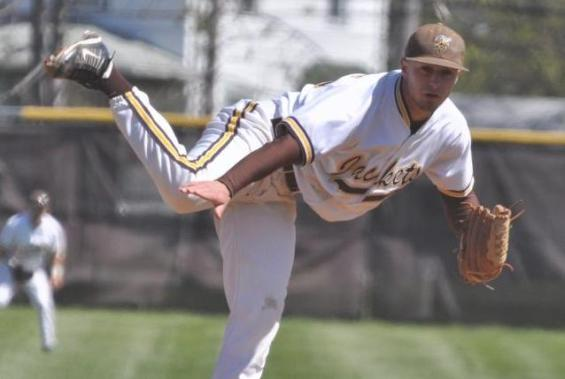 Baseball Team Sweeps John Jay (N.Y.) on First Day of Spring Trip