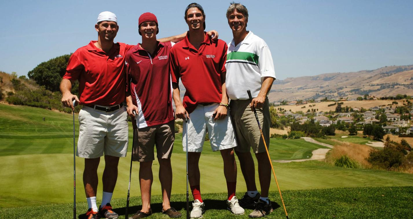 The 2014 Bronco Polo Golf Invitational; Join us for 18 Holes of Prizes, Food, Drinks and Fun!