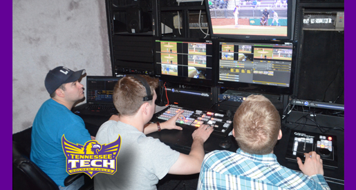 Softball, football to be streamed live by Golden Eagle Sports Network