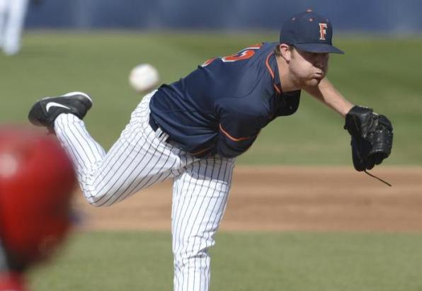 No. 4 Titans Sweep Fourth Straight Series